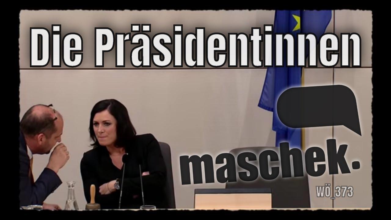 maschek - Die Präsidentinnenyoutube.com