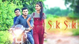 Saki Saki Re Song | Batla House | Nora Fatehi | Neha Kakkar | Tulsi Kumar