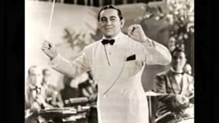 Jan Garber Orchestra - Stardust (1937)