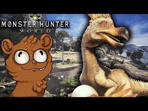 Monster Hunter: World - Review For Newcomers
