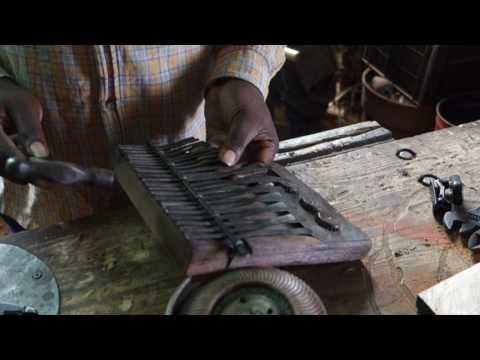 Dingiswayo Juma tuning