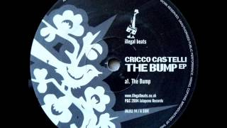 Cricco Castelli  -  The Bump