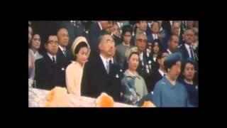 1964 Opening Ceremony