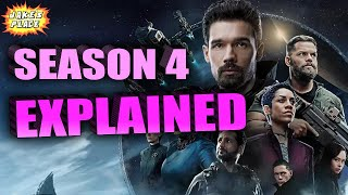 Here is what happened in season 4 of the expanse and why. spoilers for all seasons books up to 4.how long has it been: 3:08why go ilus 4:07who ...