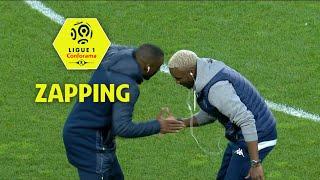 Zapping de la 29ème journée - Ligue 1 Conforama / 2017-18