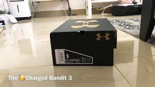 55388709235c Download - Under Armour Men s UA Charged Bandit 3 video