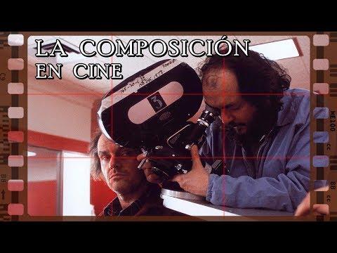Técnicas y principios de composición fotográfica en cine y series