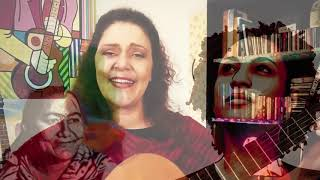 VIOLETAS E MARGARIDAS | Kátya Teixeira
