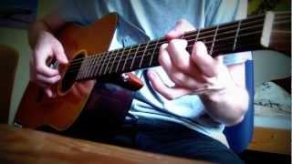 Ode To Billie Joe - Bobby Gentry/Martin Tallstrom - Fingerstyle guitar