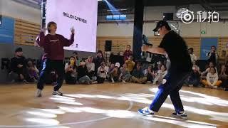 Nice For What - Drake / Junsun Yoo Choreography/ 1M SuperWeek China