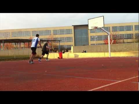 AiR MaMa - Vol. 2 - Best Dunker In Luxembourg