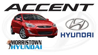 2016 Hyundai Accent vs Toyota Yaris and Honda Fit Morristown Hyundai Knoxville TN
