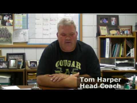 ACHS Coach Tom Harper  Aug 04 2009