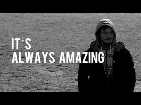 Teaser It´s always amazing - Jatyr Berasaluce