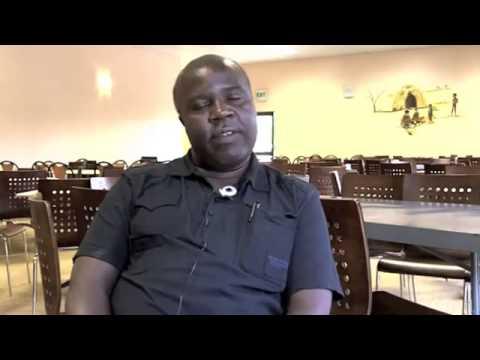 Balancing biodiversity conservation with economic development - oil exploration in Uganda