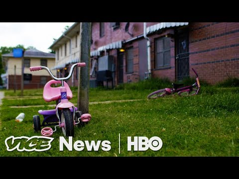 Public Housing Crisis Could Be The End For Cairo, Illinois (HBO)