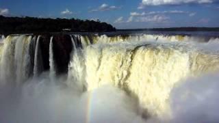Iquasu falls, immense thumbnail