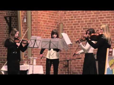 Gdynia: Koncert charytatywny u franciszkanów