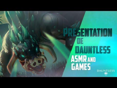 j'adore-le-nouveau-jeu-publié-par-epic-games---dauntless---asmr-français