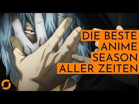 Die Anime-Hits 2019│Neue Netflix-Anime│Food Wars Staffel 4 -- Anime News 173