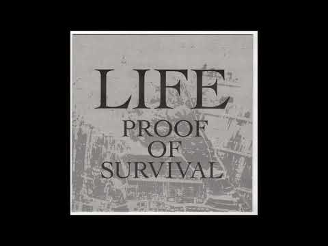 """Life - Proof of Survival - 7"""""""