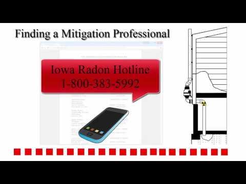 What is Radon Mitigation