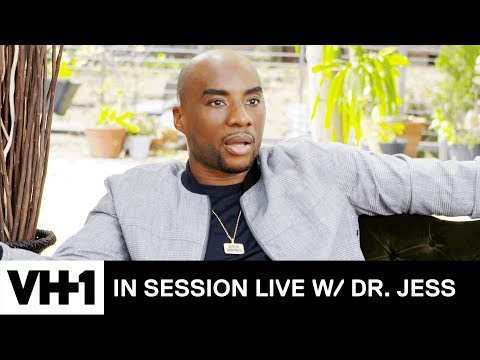 In Session Live with Dr. Jess ft. Charlamagne tha God (Act 1
