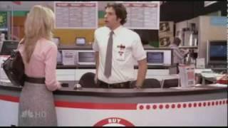 Chuck and Sarah Moments Season 1 - Part I