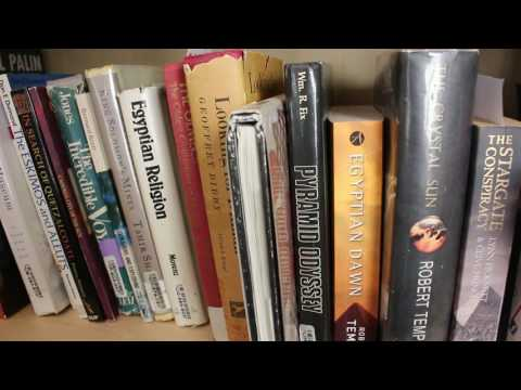 Request: My Ancient Mysteries library