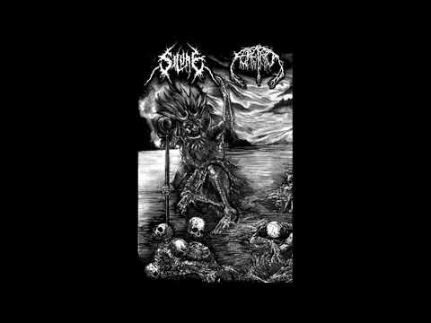 SILURE - Le saut de l'ange (Death metal, France)