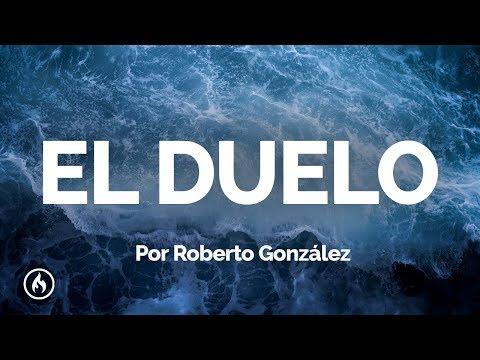 El Duelo - Roberto González