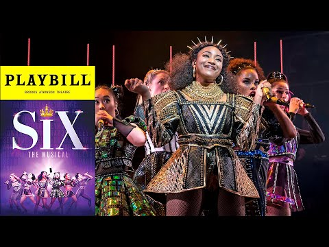 Six Broadway - Curtain Call - 3/8/20