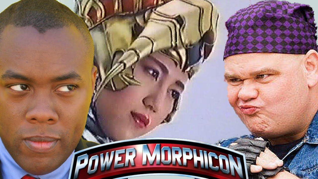 paul schrier power rangers samurai