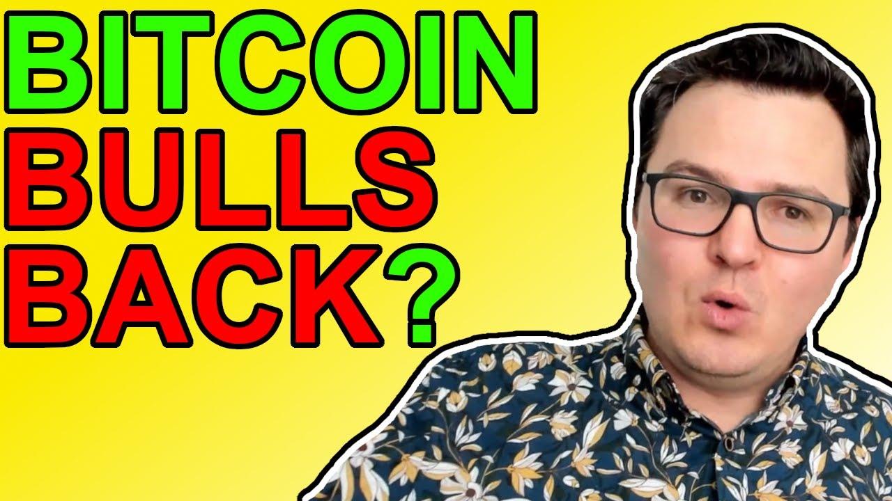 Bitcoin Bull Market Back On? [Crypto News 2021]