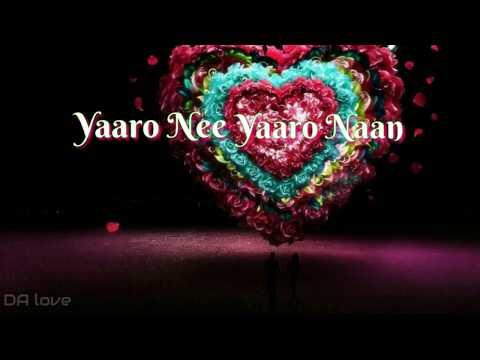Yedho Mayam Saeigirai♥ tamil whatsapp...