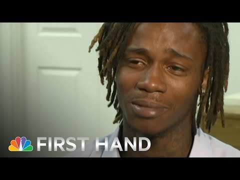 Witness: Michael Brown Was 'Shot Like An Animal' | NBC News