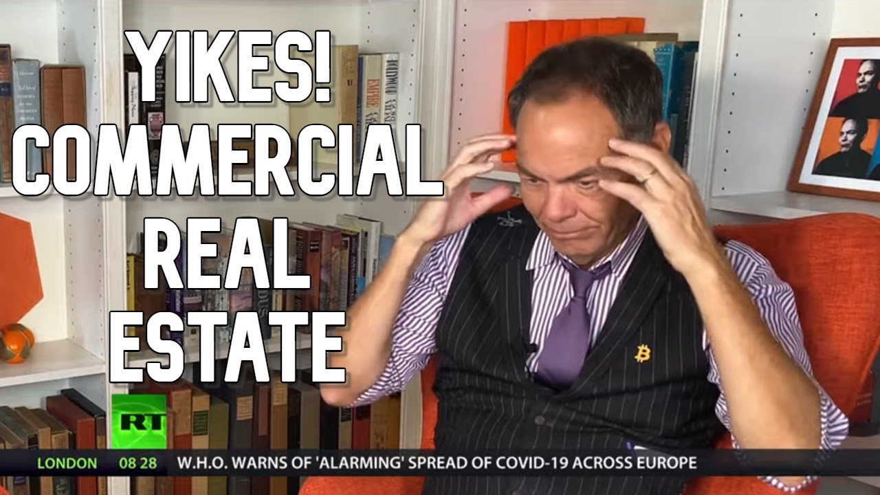 Keiser Report | Yikes! Commercial Real Estate | E1595