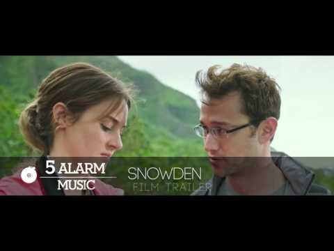 5 Alarm Music Showreel 2017