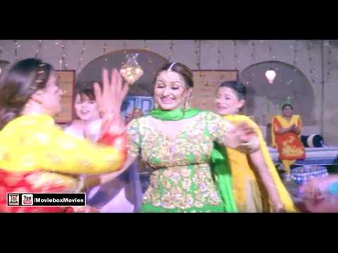 CHAN TOU SOHNI MERI BHABI - NARGIS - PAKISTANI FILM SUHA JORA thumbnail