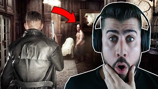 ¡ El Resident Evil Ruso es increible ! The Walking Evil - Nuevo survival horror