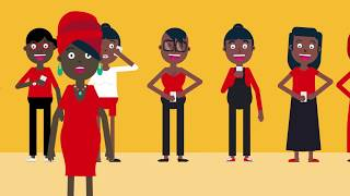 Mapping the mobile money gender gap: insights from Cote d'Ivoire
