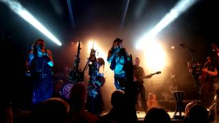 Omnia * Dance Until We Die * Castlefest 2015