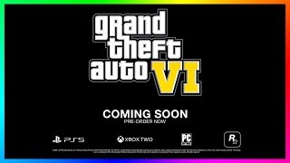 Grand Theft Auto 6 Release, Location, Characters & Leaks....Everything Known So Far About GTA 6!