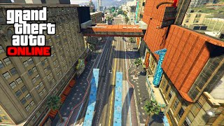 INSURGENT vs RPG GTA 5 ONLINE