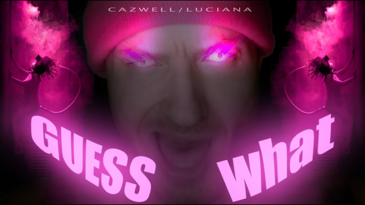 Cazwell Album