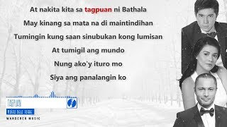 Kasal (OST) - Tagpuan by Moira Dela Torre (Lyrics)