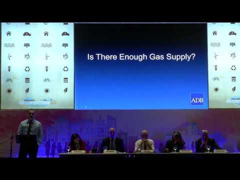 Asia Clean Energy Forum 2016 - Session 16 Part 2