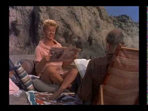 """Doris Day - """"Ready, Willing And Able"""" From Young At Heart (1954)"""