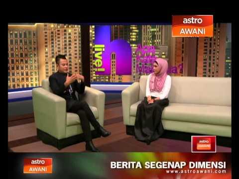 Apa Kata Malaysia?: Eksklusif bersama Izreen Azminda