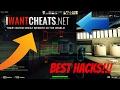 IWANTCHEATS.NET | CS:GO HACKS 2017 | Aimhack, Wallhack and more!!!